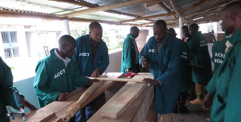 Engineering-students-doing-carpentry